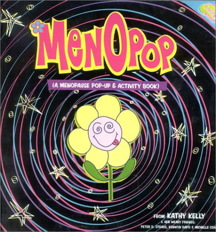 MenOpop A Menopause Pop-Up and Activity Book cover