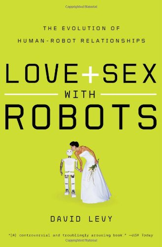 love and sex with robots book cover