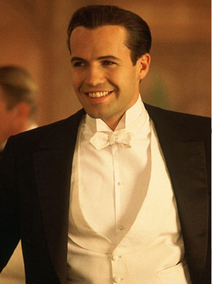 billy zane young