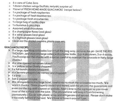 jack white contract guacamole recipe