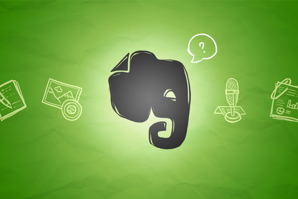 best note taking app | evernote