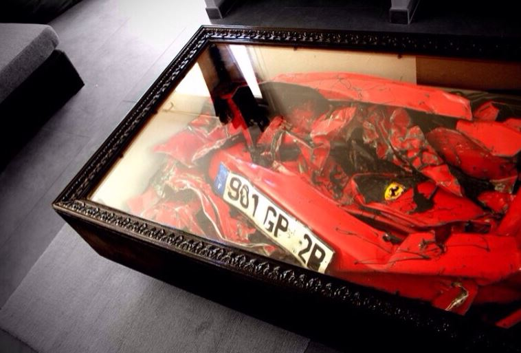 15 Quirky Coffee Table Designs With Real WOW Factor Would You Have