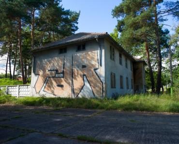 jesse owens dorm at berlin olympic village