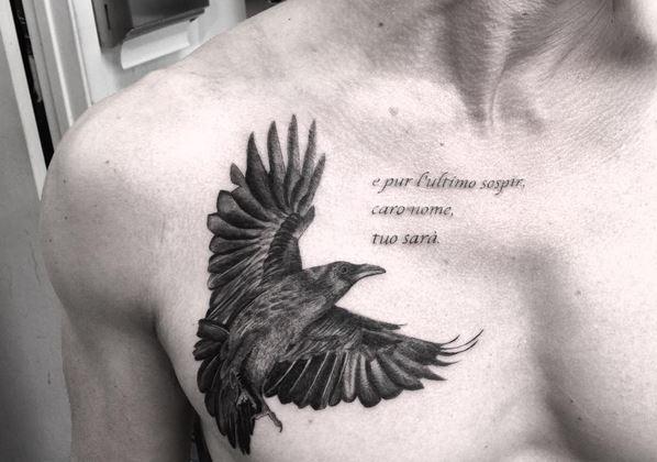 Tattooeagle