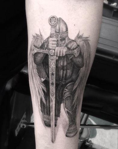 Tattoomedieval
