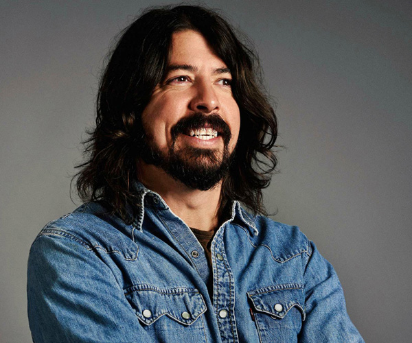 dave grohl says my hero is about kurt cobain