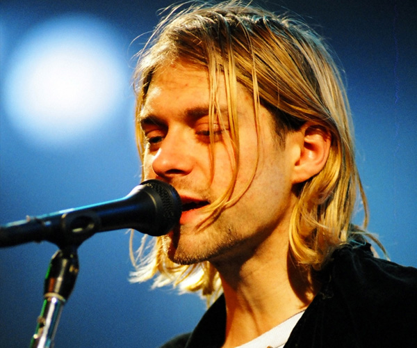 kurt cobain was terrified of performing unplugged