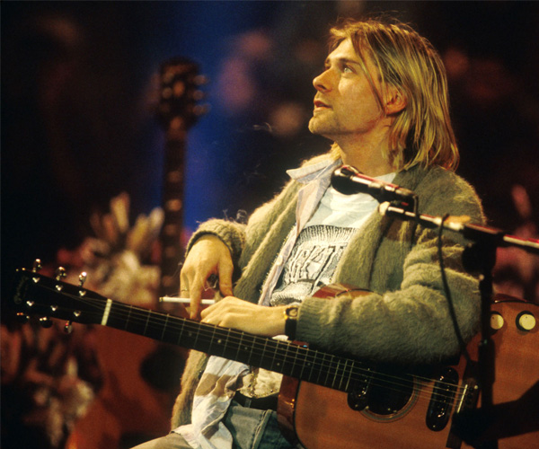 nirvana unplugged almost never happened