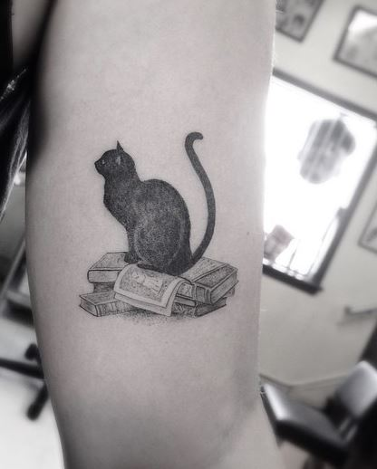 tattoocat