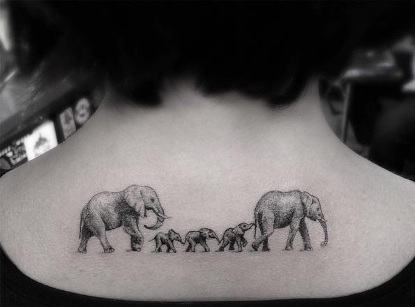 tattooelephant