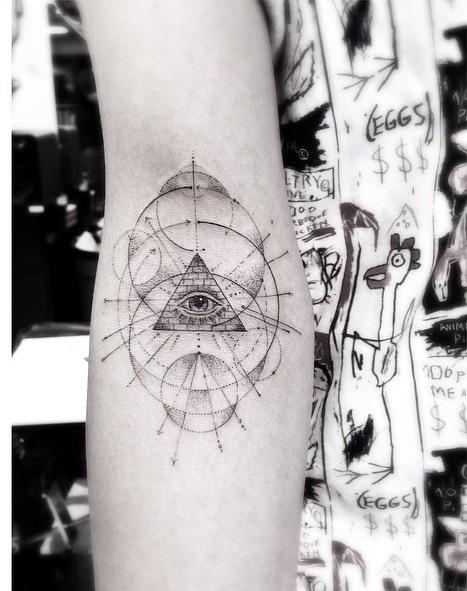 tattooeye