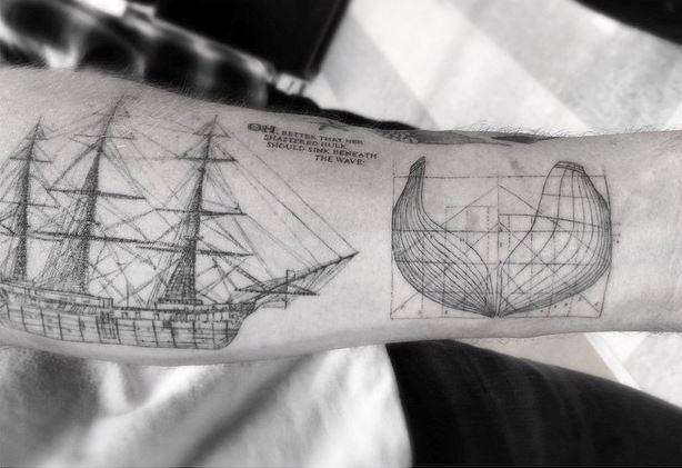 tattooship