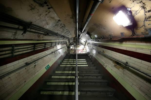 lease unusual space london underground 04
