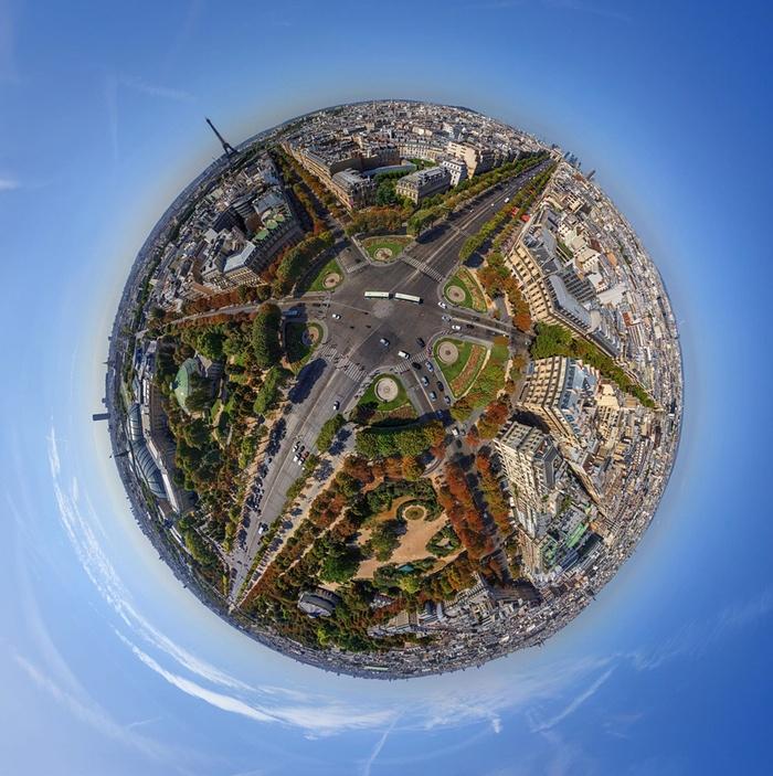 360Paris