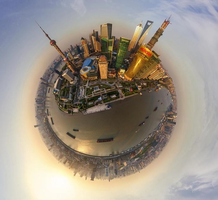 360Shanghai