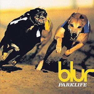1994 blur parklife