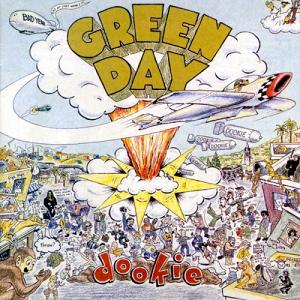 1994 green day dookie