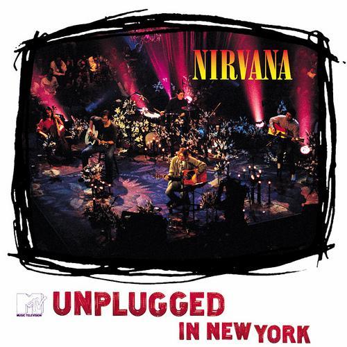 1994 nirvana unplugged