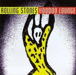 1994 rolling stones voodoo lounge