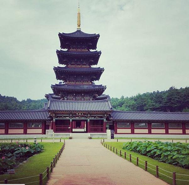 UNESCO Baekje
