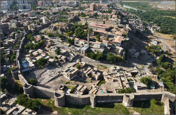 UNESCO Diyarbakir