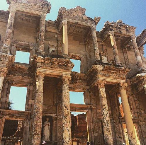 UNESCO Ephesus