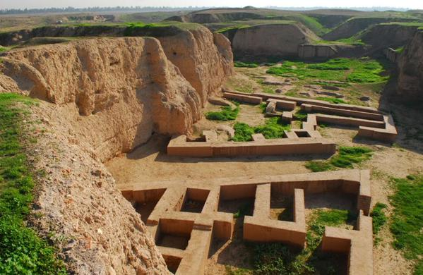 UNESCO Susa