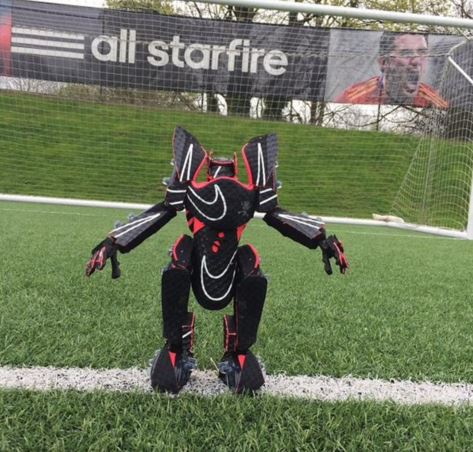 footballboottransformers