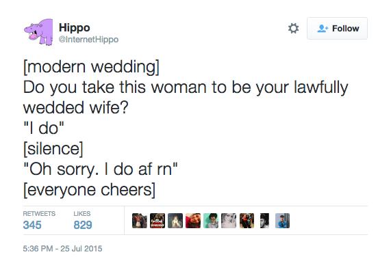 funny wedding twitter 01