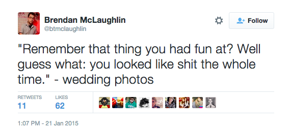 funny wedding twitter 05