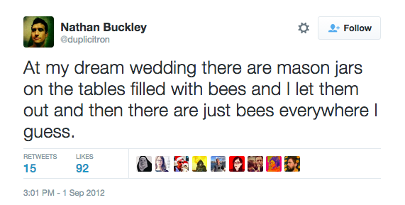 funny wedding twitter 06