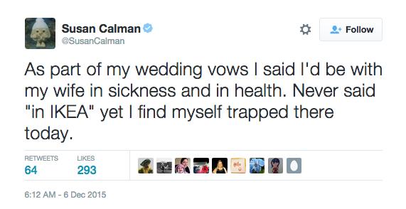 funny wedding twitter 14