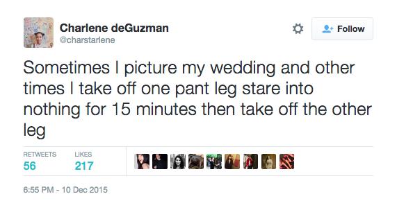funny wedding twitter 21