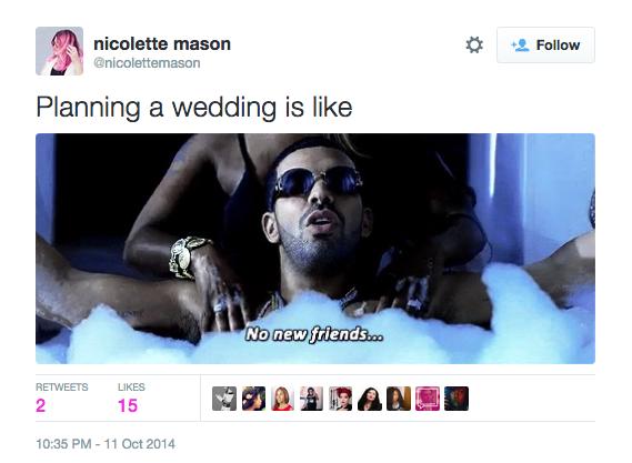 funny wedding twitter 22