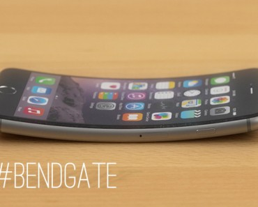 3 Gate Scandals That Have Already Rocked The iPhone 6