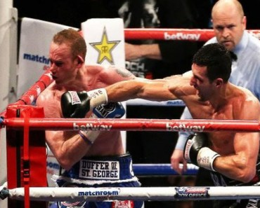 Carl Froch Retires But Was This His Best Moment