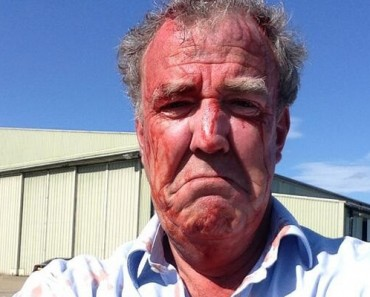 Jeremy Clarkson Jokes That He's Off To The Job Centre As He Is Suspended For Allegedly Punching Co-Worker Over Lack Of Hot Food