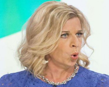 Katie Hopkins Targeted By Hackers And The Net Reacts As Expected