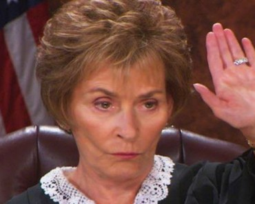 Man Loses Judge Judy Case In Just 26 SECONDS