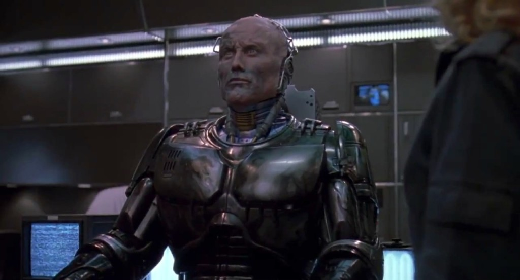 Robocop III