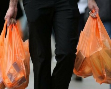 The 5p Plastic Bag Charge Has Sent The Internet Into Meltdown! Here's Some Of The Best Reactions