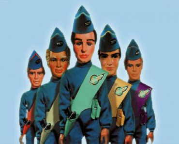 Thunderbirds Is 50 Here's 7 Other Kid's Shows That Have Stood The Test Of Time