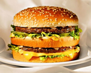 You Won't Believe What Eating A Big Mac Does To Your Body