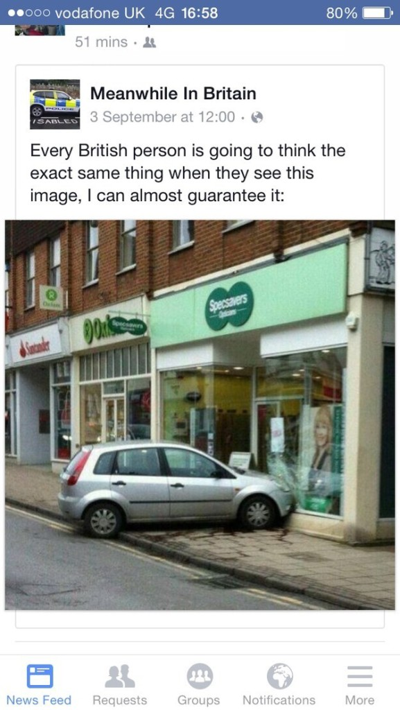 02 should have gone to specsavers