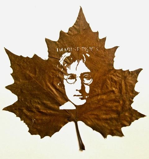 Omid Asadi leaf art-09