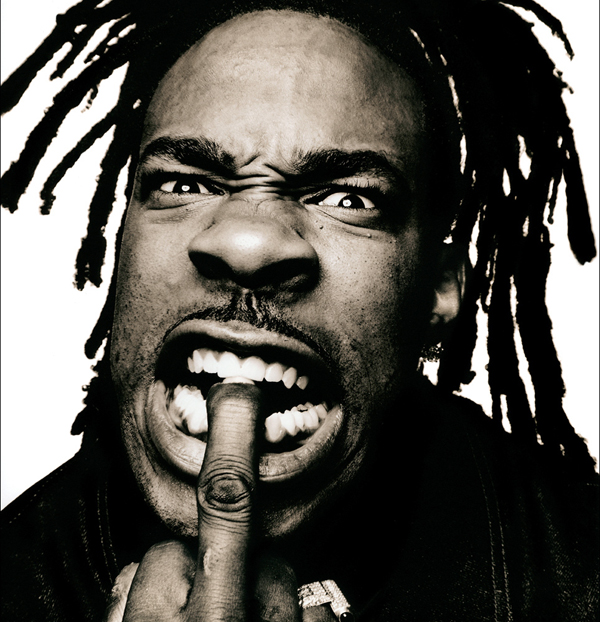 busta young