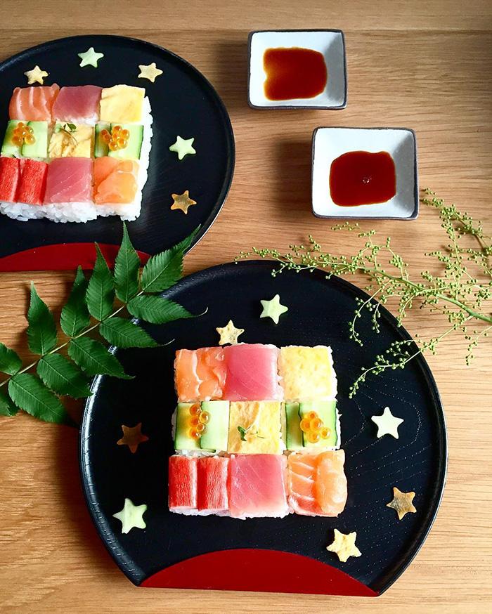 9-mosaic-sushi