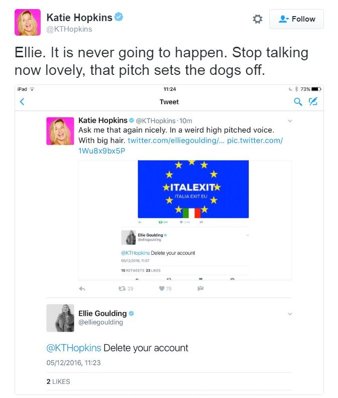 katie-hopkins-ellie-goulding-twitter-fight