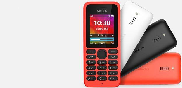 nokia 130 dumbphone